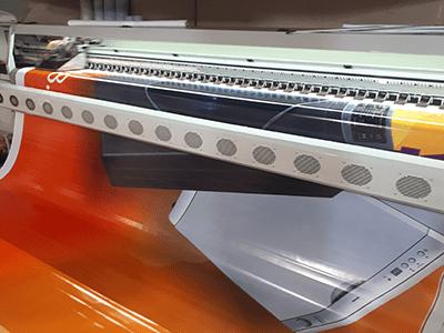 چاپ و نصب بنر در کمترین زمان